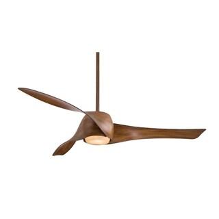 "Minka Aire Artemis Led 58"" Led Ceiling Fan"