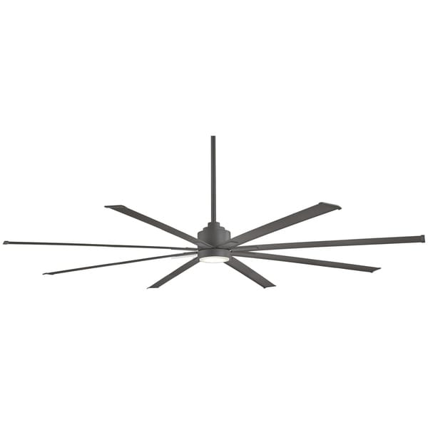 Shop minka aire xtreme h2o 84 84 outdoor ceiling fan free minka aire xtreme h2o 84 84 outdoor ceiling fan aloadofball