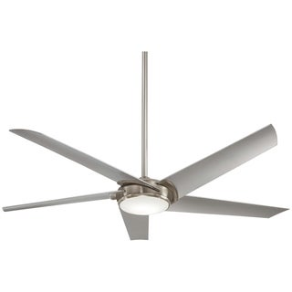 Minka Aire Raptor 60 Ceiling Fan With Led
