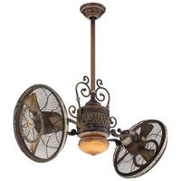 Minka Aire Traditional Gyro™ Ceiling Fan