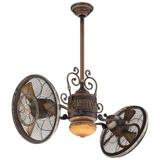 Minka Aire Traditional Gyro Ceiling Fan