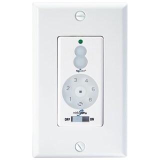 Minka Aire Dc Fan Wall Remote Control Full Fuction