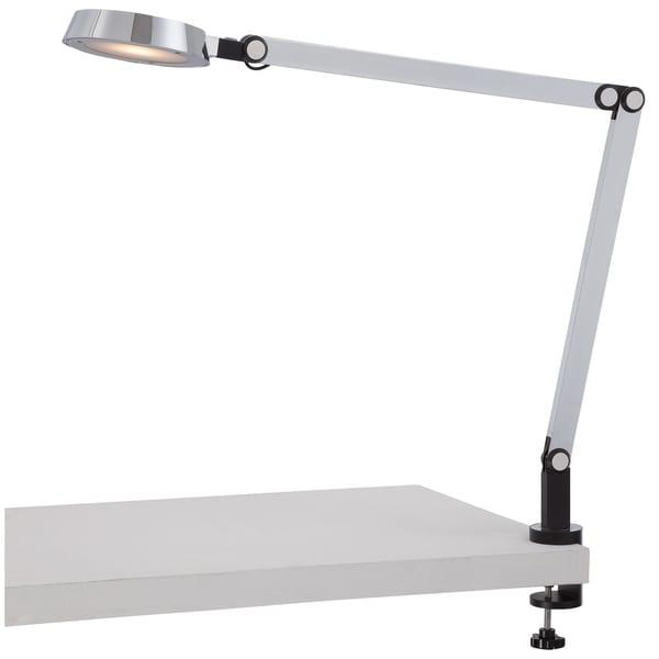Minka Kovacs Led Clip Task Lamp