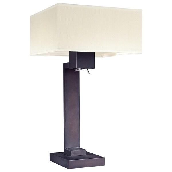 Minka Kovacs Step 3 Light Table Lamp