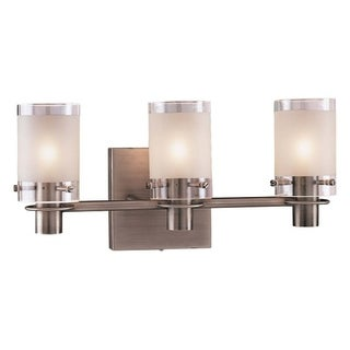 Minka Kovacs Chimes 3 Light Bath