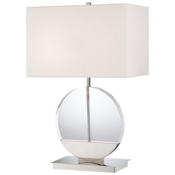 Minka Kovacs 2 Light Table Lamp