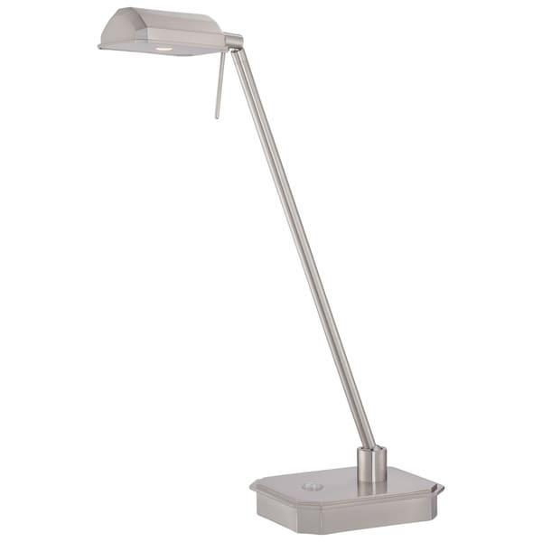 Minka Kovacs George's Reading Room Table Lamp