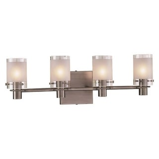 Minka Kovacs Chimes 4 Light Bath