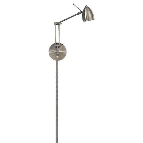 Minka Kovacs George'S Reading Room 1 Light Task Wall Lamp