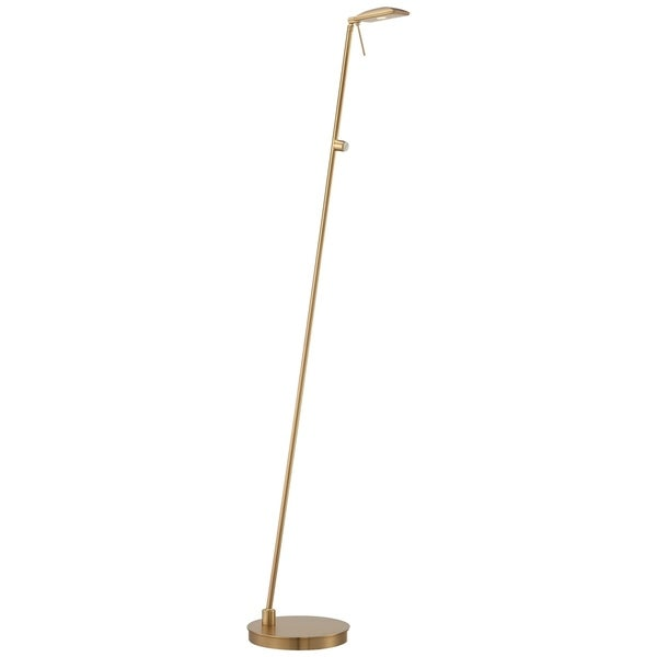 Minka Kovacs George'S Reading Room Floor Lamp