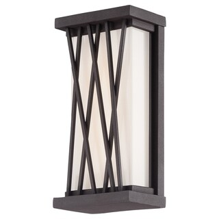 Minka Kovacs Hedge Led Pocket Lantern
