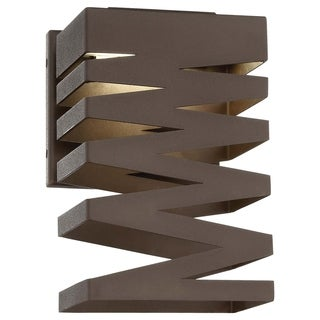 Minka Kovacs Rizer Led Wall Sconce