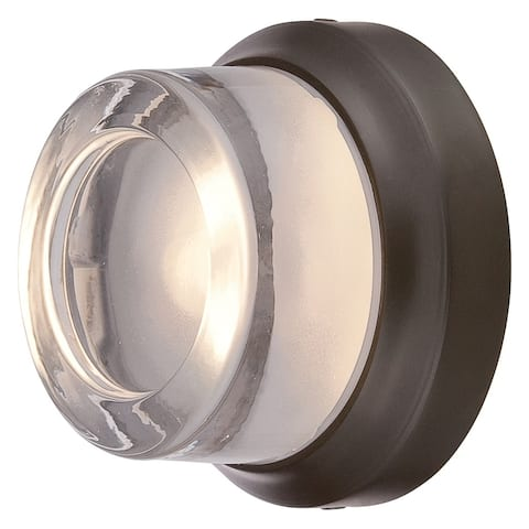 Minka Kovacs Comet Wall Sconce (Convertible To Flush Mount)