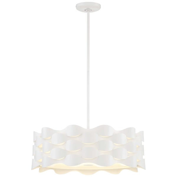 Minka Kovacs Coastal Current Led Pendant