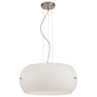 Minka Kovacs 3 Light Pendant