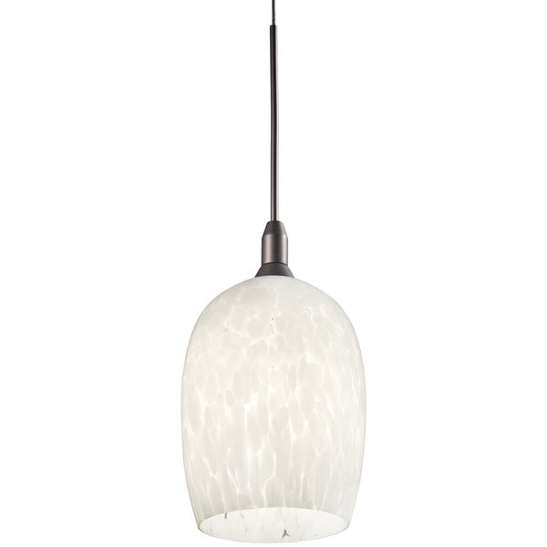 Minka Kovacs Droplets 1 Light Low Voltage Pendant - Bronze