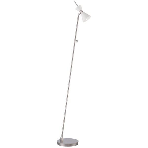 Minka Kovacs Conic Floor Lamp