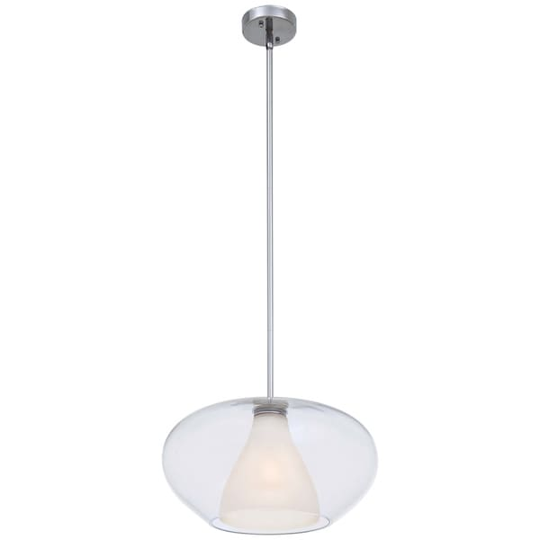 Minka Kovacs Soft 1 Light Pendant