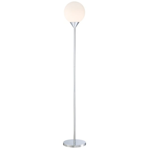 Minka Kovacs Simple 1 Light Floor Lamp