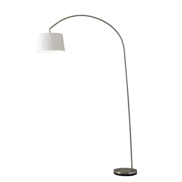 Shop Goliath Arc Lamp Free Shipping Today Overstock
