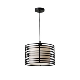 Adesso Reed Pendant Light