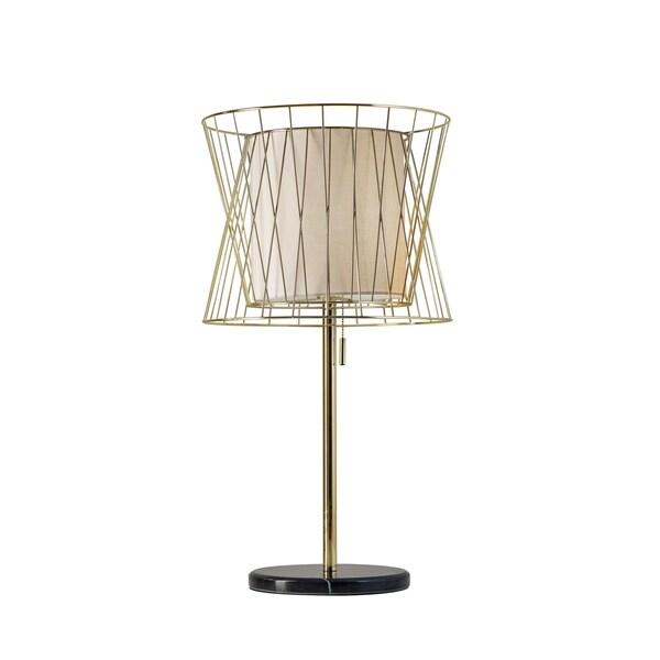 Adesso Verona Table Lamp