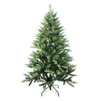 6' Coniferous Mixed Pine Artificial Christmas Tree - Unlit