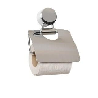 Evideco Wall Mount Toilet Tissue Dispenser and Holder