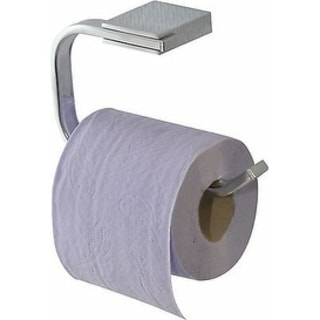 Evideco Wall Mounted Stainless Steel Toilet Paper Holder