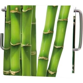 Evideco Wall Mount Toilet Tissue 1 Roll Dispenser Ecobio