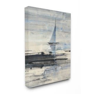 Abstract Sailing Stretched Canvas Wall Art|https://ak1.ostkcdn.com/images/products/18072440/P24234094.jpg?impolicy=medium