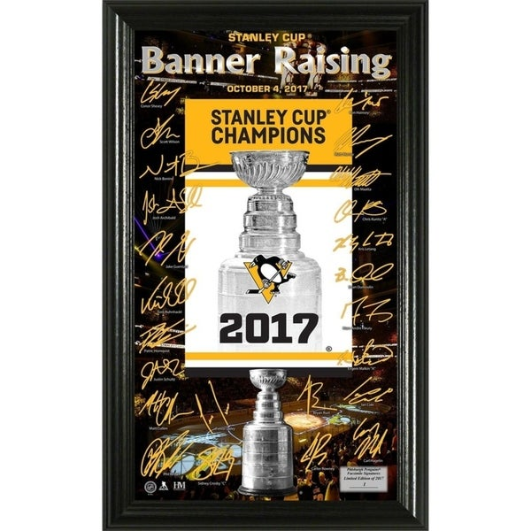 c1bf9205bf1 Pittsburgh Penguins 2017 Stanley Cup Champions