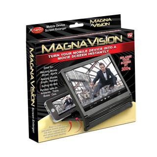Magna Vision