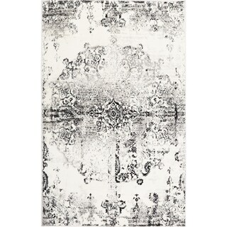 "Home Dynamix  Boho  Distressed Vintage Area Rug (3'3"" x 5'2"")"