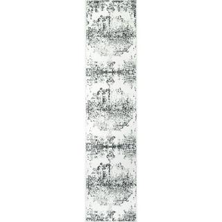 "Home Dynamix  Boho Distressed Vintage Area Rug (1'6"" x 7'2"")"