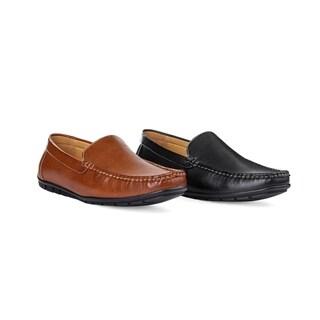 Miko Lotti Mens Driver Shoes