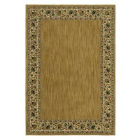 Mohawk Terrace Ardala Floral Eco-friendly Area Rug (8'x10')