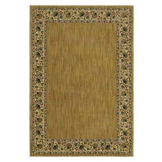 Mohawk Terrace Ardala Floral Eco-friendly Area Rug - 8'x10'