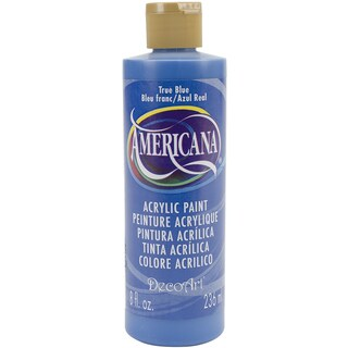 Americana Acrylic Paint 8oz