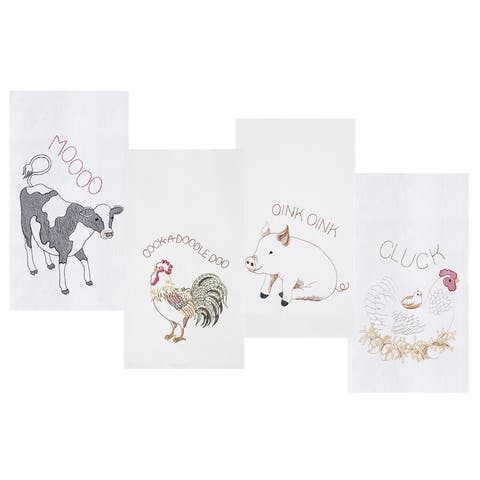 Farm Animals Tabletop