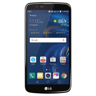 LG K10 K425 Unlocked GSM LTE Android Phone w/ 8MP Camera - Blue