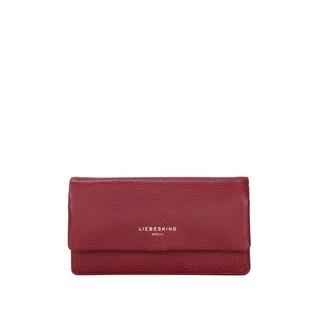 Liebeskind Berlin SlamH7 Milano Leather Long Fold Wallet
