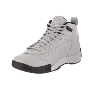 Nike Jordan Kids Jordan Jumpman Pro BG Basketball Shoe (Option: 4)|https://ak1.ostkcdn.com/images/products/18074322/P24235721.jpg?impolicy=medium
