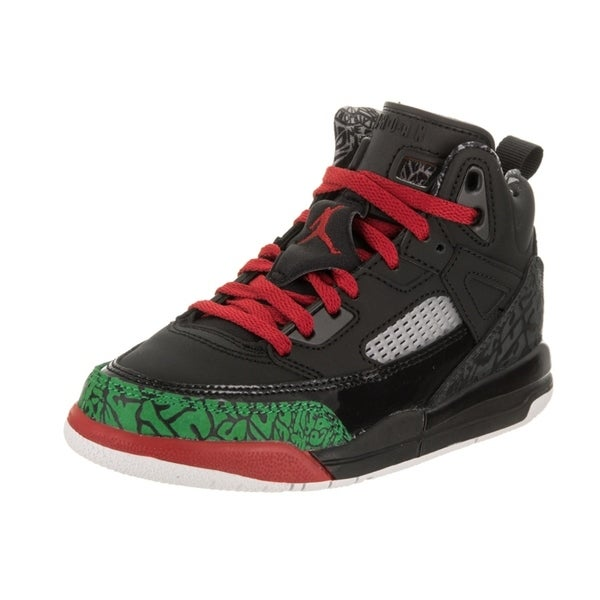 0997afa39753 Shop Nike Jordan Kids Jordan Spizike BP Basketball Shoe - Free ...