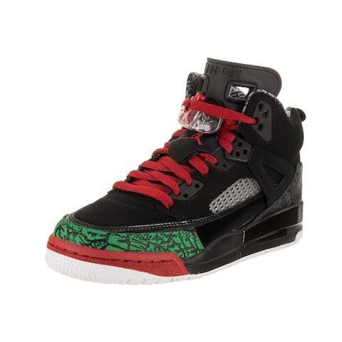 bf1526e283f674 Nike Jordan Kids Jordan Spizike BG Basketball Shoe