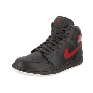 Nike Jordan Men's Air Jordan Mid Basketball Shoe