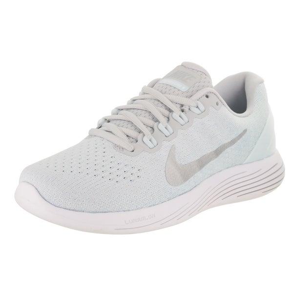 f0b1c7b5a0fa8 Shop Nike Women s Lunarglide 9 Running Shoe - Free Shipping Today ...