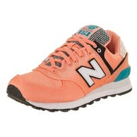 New Balance Women's 574 Classics Wide Running Shoe