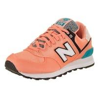 New Balance Women's 574 Classics Wide Running Shoe