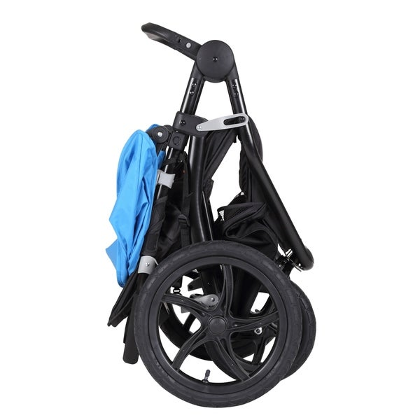 Baby Trend Stealth Jogger Travel System,Seaport